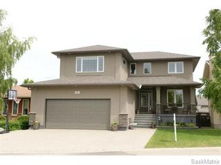 Photo 1: 14 WAGNER Bay: Balgonie Single Family Dwelling for sale (Regina NE)  : MLS®# 537726