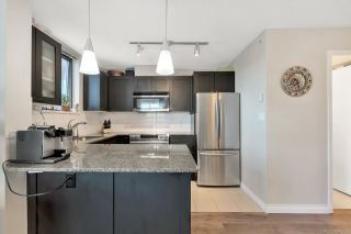 """Photo 5: 301 7225 ACORN Avenue in Burnaby: Highgate Condo for sale in """"AXIS"""" (Burnaby South)  : MLS®# R2390147"""