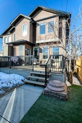 Photo 42: 3510 Centre B Street NW in Calgary: Highland Park Semi Detached for sale : MLS®# A1079730