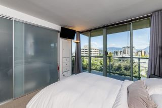 """Photo 14: 602 1633 W 10TH Avenue in Vancouver: Fairview VW Condo for sale in """"Hennessy House"""" (Vancouver West)  : MLS®# R2584131"""