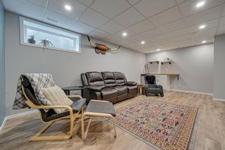 Photo 39: 11 2508 HANNA Crescent in Edmonton: Zone 14 Townhouse for sale : MLS®# E4249746