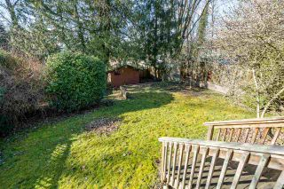Photo 20: 110 CROTEAU Court in Coquitlam: Cape Horn House for sale : MLS®# R2541655