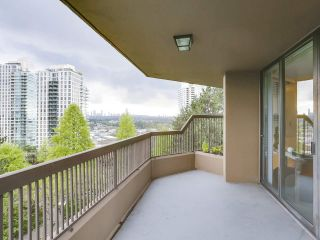 """Photo 15: 506 2041 BELLWOOD Avenue in Burnaby: Brentwood Park Condo for sale in """"ANOLA PLACE"""" (Burnaby North)  : MLS®# R2208038"""
