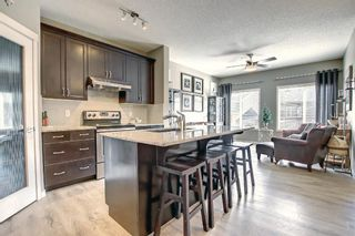 Photo 2: 132 Evansborough Way NW in Calgary: Evanston Detached for sale : MLS®# A1145739