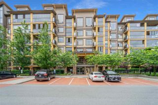 """Photo 2: 614 8067 207 Street in Langley: Willoughby Heights Condo for sale in """"Yorkson Parkside I"""" : MLS®# R2469716"""