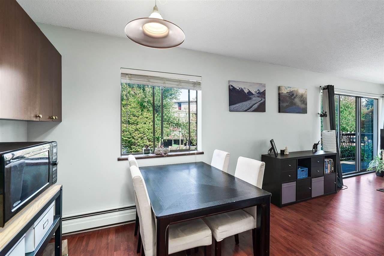 """Photo 6: Photos: 208 334 E 5TH Avenue in Vancouver: Mount Pleasant VE Condo for sale in """"View Pointe"""" (Vancouver East)  : MLS®# R2507908"""