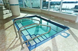 Photo 32: 701 199 VICTORY SHIP WAY in North Vancouver: Lower Lonsdale Condo for sale : MLS®# R2509292