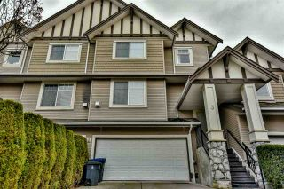 "Photo 2: 3 18181 68 Avenue in Surrey: Cloverdale BC Townhouse for sale in ""MAGNOLIA"" (Cloverdale)  : MLS®# R2141372"