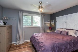 Photo 19: 21 Fontaine Crescent in Winnipeg: Windsor Park Residential for sale (2G)  : MLS®# 202113463