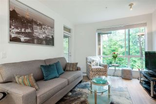 Photo 9: 429 723 W 3RD STREET in North Vancouver: Harbourside Condo for sale : MLS®# R2491659