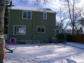 Photo 17: 641 Waterloo Street in WINNIPEG: River Heights / Tuxedo / Linden Woods Residential for sale (South Winnipeg)  : MLS®# 1200320