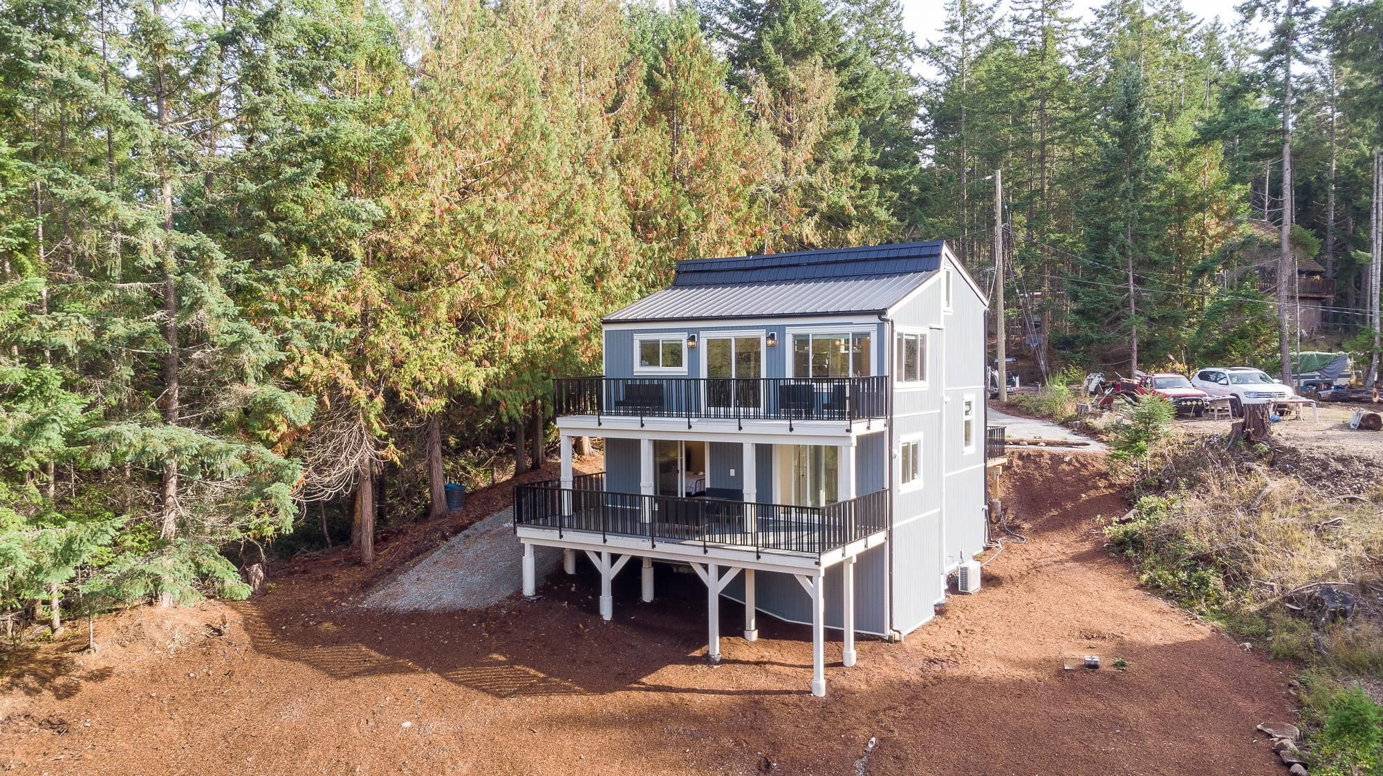 Main Photo: 2601 GUNWHALE Road: Pender Island House for sale (Islands-Van. & Gulf)  : MLS®# R2625429