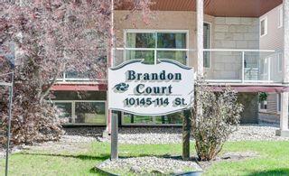 Photo 21: 101 10145 114 Street in Edmonton: Zone 12 Condo for sale : MLS®# E4262787