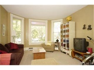 Photo 8: 1312 Stanley Ave in VICTORIA: Vi Downtown House for sale (Victoria)  : MLS®# 450346