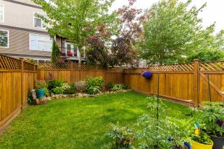 """Photo 32: 10 5900 JINKERSON Road in Chilliwack: Promontory Townhouse for sale in """"Jinkerson Heights"""" (Sardis)  : MLS®# R2589799"""
