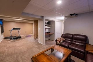 Photo 37: 54 Baytree Court in Winnipeg: Linden Woods Residential for sale (1M)  : MLS®# 202106389