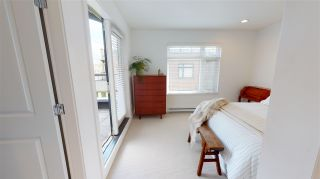 """Photo 11: 2779 GUELPH Street in Vancouver: Mount Pleasant VE Townhouse for sale in """"The Block"""" (Vancouver East)  : MLS®# R2602227"""