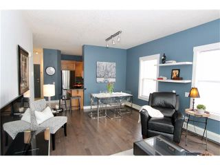 Photo 14: 320 248 SUNTERRA RIDGE Place: Cochrane Condo for sale : MLS®# C4108242