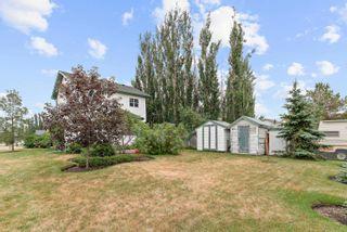 Photo 37: 10715 99 Avenue: Morinville House for sale : MLS®# E4255551
