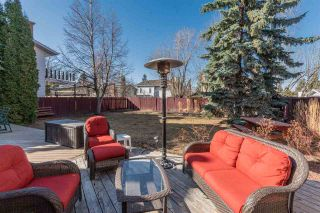 Photo 42: 14754 47 Avenue in Edmonton: Zone 14 House for sale : MLS®# E4238987