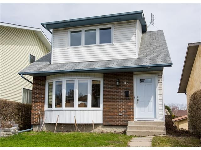 Main Photo:  in Calgary: House for sale : MLS®# C4115223