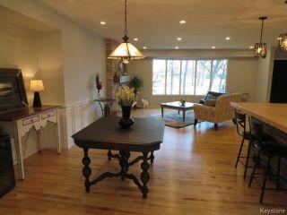 Photo 6: 3793 Vialoux Drive in Winnipeg: Residential for sale (1F)  : MLS®# 1811449