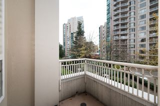 "Photo 17: 212 3098 GUILDFORD Way in Coquitlam: North Coquitlam Condo for sale in ""MARLBOROUGH HOUSE"" : MLS®# R2225808"