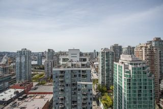 "Photo 13: 2909 233 ROBSON Street in Vancouver: Downtown VW Condo for sale in ""TV Towers"" (Vancouver West)  : MLS®# R2260002"