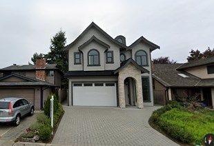 Main Photo: 4151 LOUISBURG Place in Richmond: Steveston North House for sale : MLS®# R2558609