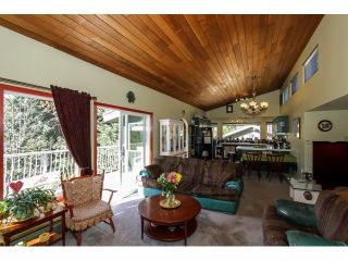 Photo 5: 244 MONTGOMERY Street in Coquitlam: Central Coquitlam House for sale : MLS®# V1081469