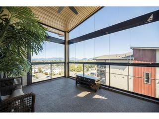 """Photo 21: 606 2860 TRETHEWEY Avenue in Abbotsford: Abbotsford West Condo for sale in """"LA GALLERIA"""" : MLS®# R2567981"""