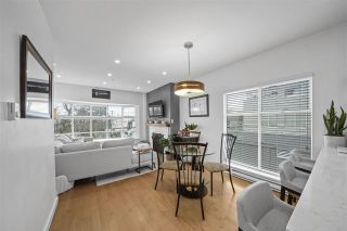 """Photo 6: 306 2216 W 3RD Avenue in Vancouver: Kitsilano Condo for sale in """"Radcliffe Point"""" (Vancouver West)  : MLS®# R2554629"""