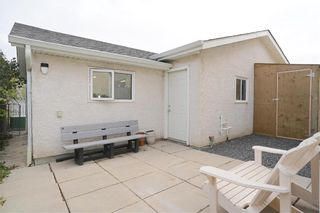 Photo 23: 136 Atwood Street in Winnipeg: Mission Gardens Residential for sale (3K)  : MLS®# 202124769