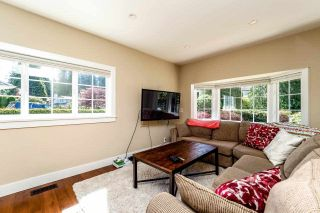 Photo 11: 1282 RYDAL AVENUE in North Vancouver: Canyon Heights NV House for sale : MLS®# R2337953