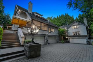 Photo 3: 1574 - 1580 ANGUS Drive in Vancouver: Shaughnessy Townhouse for sale (Vancouver West)  : MLS®# R2616703