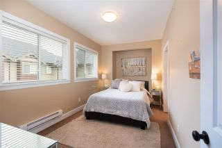 """Photo 19: 2120 3471 WELLINGTON Street in Port Coquitlam: Glenwood PQ Townhouse for sale in """"THE LAURIER"""" : MLS®# R2536540"""