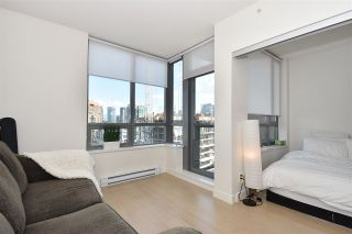 """Photo 3: 2005 1308 HORNBY Street in Vancouver: Downtown VW Condo for sale in """"SALT"""" (Vancouver West)  : MLS®# R2153250"""