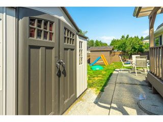 Photo 37: 26459 32A Avenue in Langley: Aldergrove Langley House for sale : MLS®# R2598331