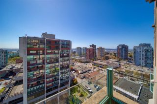 """Photo 17: 1503 1555 EASTERN Avenue in North Vancouver: Central Lonsdale Condo for sale in """"THE SOVEREIGN"""" : MLS®# R2570416"""