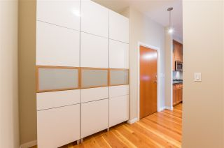 """Photo 23: 208 250 SALTER Street in New Westminster: Queensborough Condo for sale in """"PADDLERS LANDING"""" : MLS®# R2542712"""