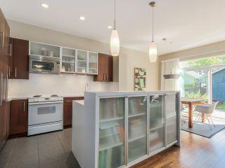 "Photo 6: 3486 W 10TH Avenue in Vancouver: Kitsilano House for sale in ""Kitsilano"" (Vancouver West)  : MLS®# V1120382"