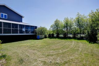 Photo 30: 111 Butte Hills Place in Rural Rocky View County: Rural Rocky View MD Detached for sale : MLS®# A1116161