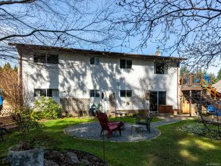 Photo 10: 2480 Mabley Rd in COURTENAY: CV Courtenay West House for sale (Comox Valley)  : MLS®# 835750