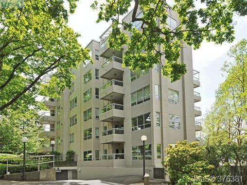 Main Photo: 406 1500 Elford St in VICTORIA: Vi Fernwood Condo for sale (Victoria)  : MLS®# 755566