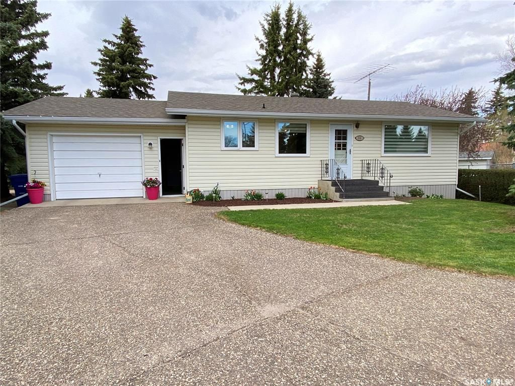 Main Photo: 14 Olds Place in Davidson: Residential for sale : MLS®# SK855176