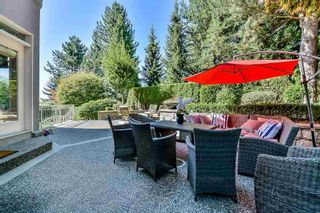 Photo 11: 3030 Plateau Boulevard in Coquitlam: Westwood Plateau House for sale : MLS®# R2120042