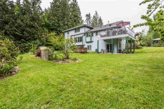 Photo 30: 34245 HARTMAN Avenue in Mission: Mission BC House for sale : MLS®# R2268149