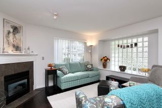 """Photo 2: 36 23560 119 Avenue in Maple Ridge: Cottonwood MR Townhouse for sale in """"HOLLYHOCK"""" : MLS®# R2613687"""