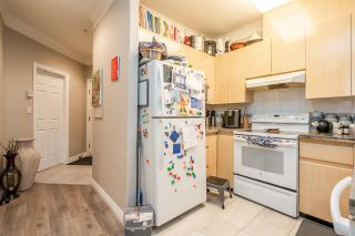 """Photo 5: 107 8115 121A Street in Surrey: Queen Mary Park Surrey Condo for sale in """"THE CROSSING"""" : MLS®# R2553840"""