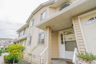 """Photo 8: 22 5750 174 Street in Surrey: Cloverdale BC Townhouse for sale in """"STETSON VILLAGE"""" (Cloverdale)  : MLS®# R2616395"""